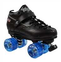 Sure Grip BLACK GT50 Pulse Roller Skate