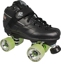 Sure Grip Rock GT50 Poison Alloy Roller Skate