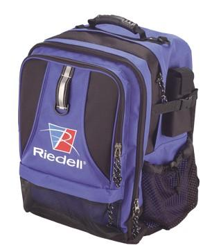 Riedell Rollerskate Backpack