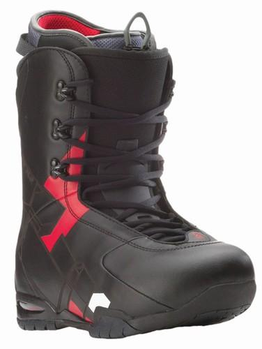 Ride snowboarding Fuse boot