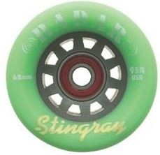 Radar stingray wheels