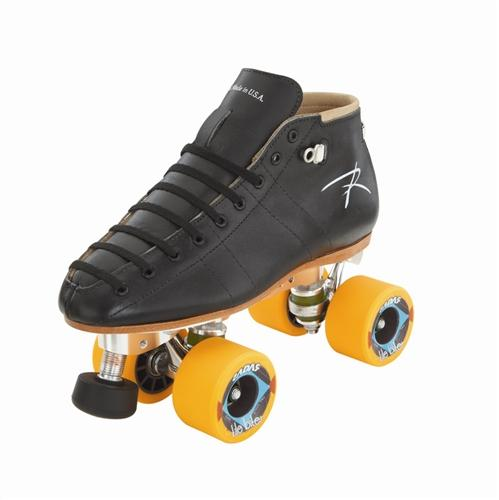 Riedell Torch Derby Skate