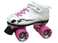 RW Bandit quad speed skate girls