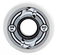 Undercover Skate Wheels Team 60mm 90a - 4pack