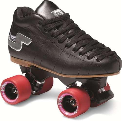 Sure Grip S55 Avenger Fugitive Speed Skate