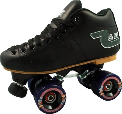 Sure Grip S55 Invader Fugitive Speed Skate