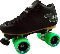 Sure Grip S55 Probe Fugitive Speed Skate
