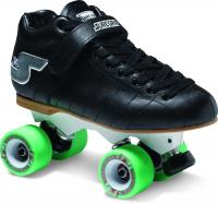 Sure Grip S75 Avenger Magnesium Fugitive Speed Skate