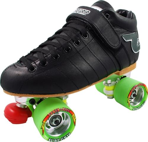 Sure Grip S75 Power-Trac Power Plus Speed Skate