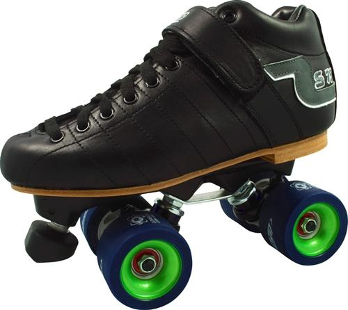 Sure Grip S75 Invader Lowboy Speed Skate
