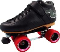 Sure Grip S75 Fugitive Speed Skate