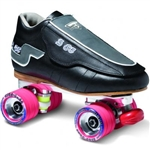 Sure Grip S85 Power-Trac Interceptor Speed Skate