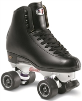 Sure-Grip roller skates 73 Avanti Black