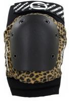 Smith Scabs Pads - ELITE LEOPARD KNEE PADS
