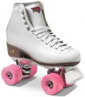 Sure-Grip Fame Junior girls skates