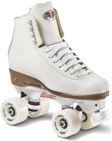 Sure-Grip roller skates 73 Avanti White