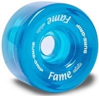 Fame Roller Skate Wheels Red