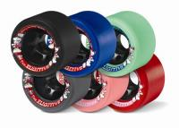 Sure Grip Fugitive Speed Wheels 62mm