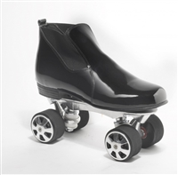 Sure-grip Roller Skates GYRO Slipon skate