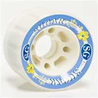 Sure Grip Sugar Speed Wheels - 62mm x 44mm