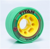 Sure-Grip Titan skate wheels