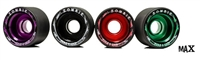 Sure Grip Zombie Max Speed Wheels - 62mm x 42mm