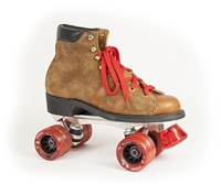 Skates on Haight Vintage Roller Skates