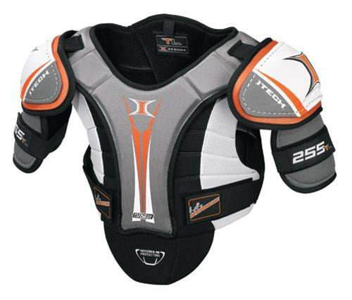 Mission Itech Techlite 255 Shoulder Pads Youth