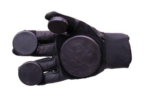 Triple 8 - LONGBOARD SLIDE GLOVES