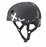 Triple 8 Brainsaver SS Helmet - Balloon Black