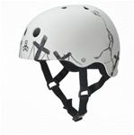 Triple 8 Brainsaver SS Helmet - Balloon Light