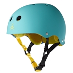 Triple 8 Brainsaver SS Helmet - Baja Teal