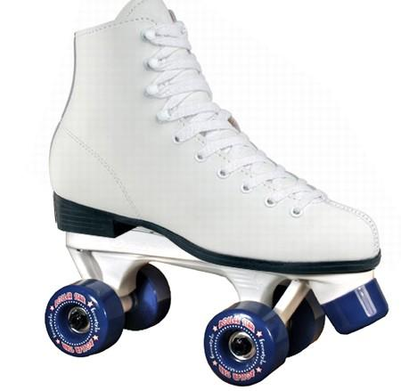 Roller Derby rollerskates for women