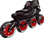 Vanilla Assassin Inline Speed Skates