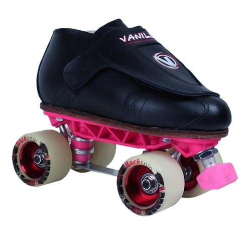 Vanilla Freestyle Sunlite Backspin Remix Jam Skates