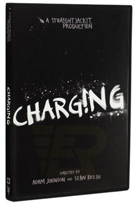 Vibralux - Charging DVD