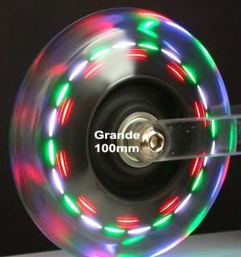 light-up skate wheels