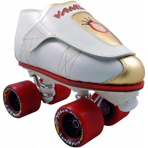 Vanilla Tony Zane Probe SuperFly Jam Skates