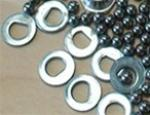 Loose Ball D Washer - 8 Pack