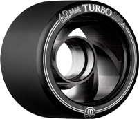 Rollerbones Roller Derby Wheels Turbo 62mm x 101A