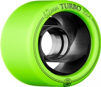 Rollerbones Roller Derby Wheels Turbo 62mm x 92A