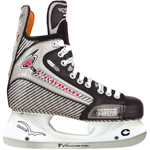Tour Code Carbon Ice Hockey Skates