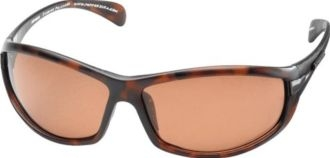 Peppers Sunglasses Saber Matte Tortoise with Brown Lens