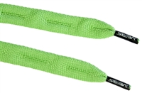 Seba Skates Lace Green Pair 210 cm or 82.5 inches