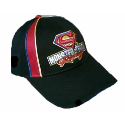 Superman Youth Cap