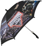 Monster Jam Youth Umbrella