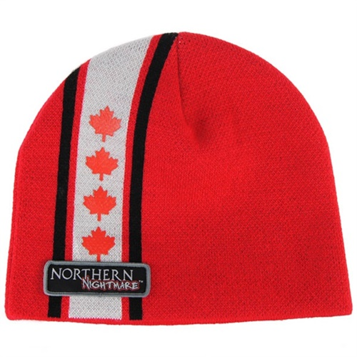 Northern Nightmare Knit Cap
