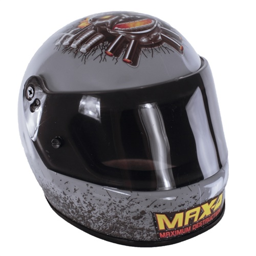Max-D Mini Helmet Series 1