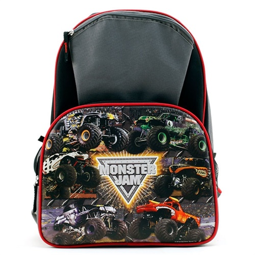 Monster Jam Stars Backpack