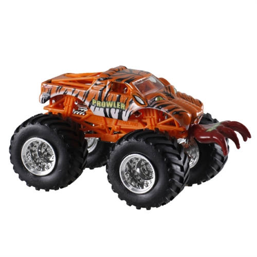 1:64 Hot Wheels Prowler Truck - Battle Slammer Series